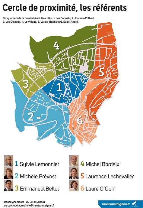 la ville de mont aignan lance le 171 cercle de proximit 233 187 comite de quartier vatine