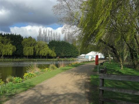 Cwmbran Boating Lake by The Top 10 Things To Do Near The Farmers Arms