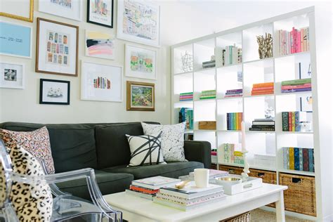Decorating Ideas For New Apartment by Home Tour Nyc Studio Apartment Interior Design York