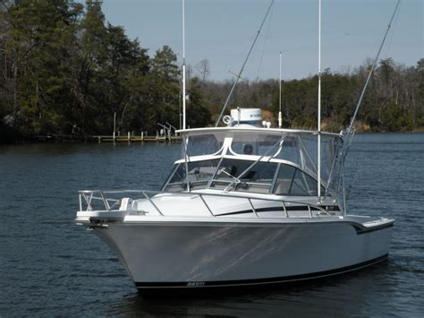 Blackfin Boats by Quot Blackfin Quot Boat Listings In Va