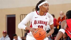 Alabama Women's Basketball Wins at Missouri, 59-56