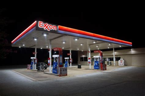 Exxon Mobil by Exxonmobil Federal Heath
