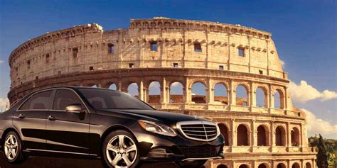 service roma limo service in rome and italy by tiber limousine service