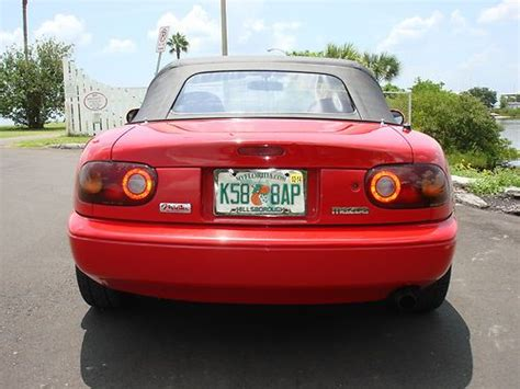 mazda country find used mazda miata mx5 only 66k miles amazing nicest