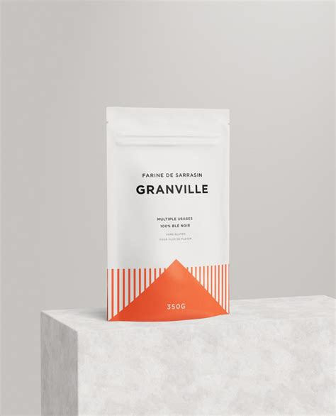 World's best curated collection of mockups for designers. Free Standing Pouch / Sachet Packaging Mockup PSD ...
