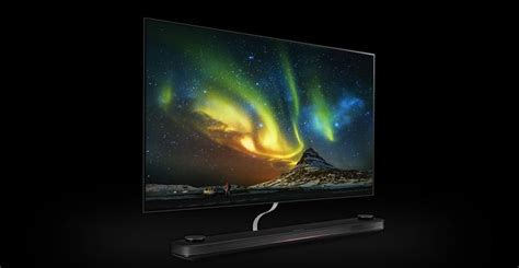 Video: This LG 'wallpaper' OLED TV is the future of