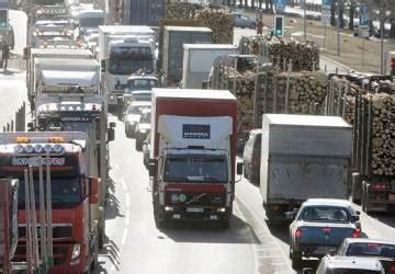 Valstu noteiktie ierobežojumi autopārvadājumu jomā ...