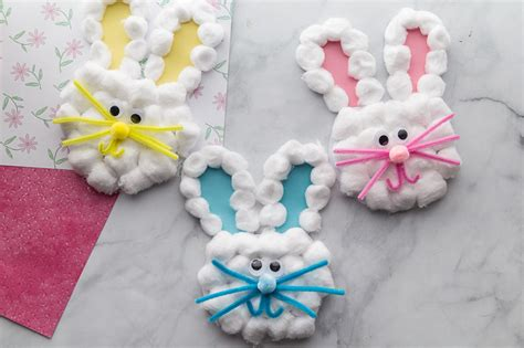 bunny craft   ideas  kids