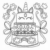 Coloring Cake Birthday Sheet Printable Happy Archives Template Adults Splendi Clip 101coloring sketch template