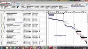 Open Source Gantt Chart Project Software A Marketplace