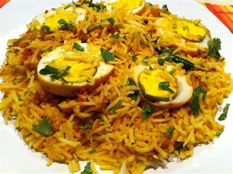 drain pan subhra 39 s kitchen egg biryani