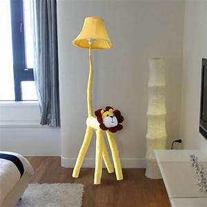 lamps for baby girl nursery thenurseries With floor lamp babies r us