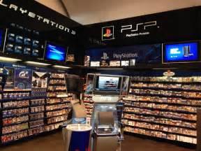 GameStop Games Store