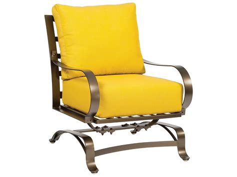 woodard cascade replacement cushion lounge chair