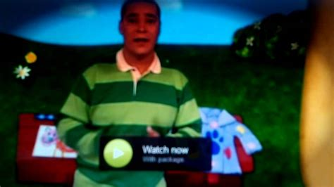 All Of The Blues Clues Uk Episodes Part 5/6