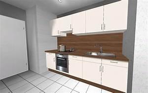 Küche 260 Cm : alno wellmann k che ovp k chenzeile alena 260 270 cm herdset ebay ~ Orissabook.com Haus und Dekorationen