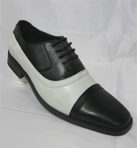 shoes saddle berganbrotherssuits moda milano tie comfort newest spring