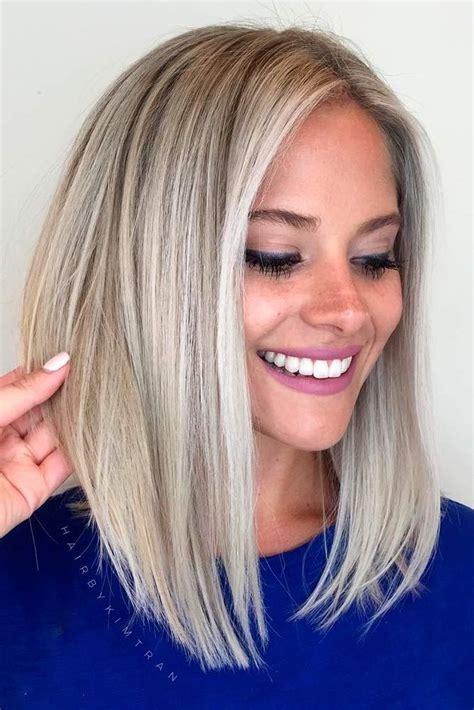 Best 25  Medium short haircuts ideas on Pinterest   Shirt