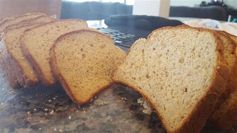 It's a fantastic low carb sandwich bread that's similar to real bread! Keto Yeast Bread - Grain Free, Gluten Free, Low Carb ...