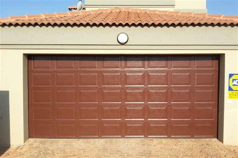 king garage door steel garage doors