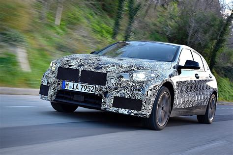 Bmw New 1 Series 2020 by 2020 Bmw 1 Series Shows In Why Front Wheel Drive Is
