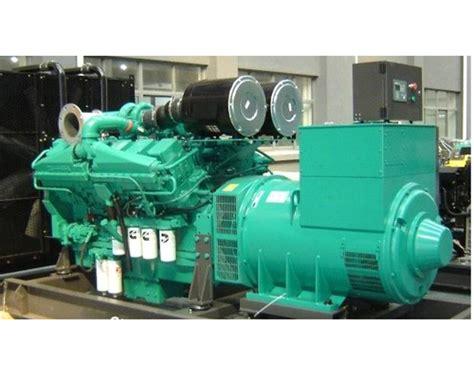 1000 Kva Automatic Cummins Generators, Voltage