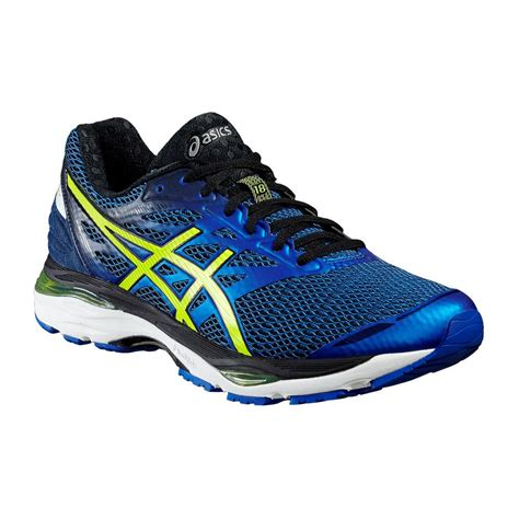 Asics GelCumulus 18 Mens Running Shoes AW16