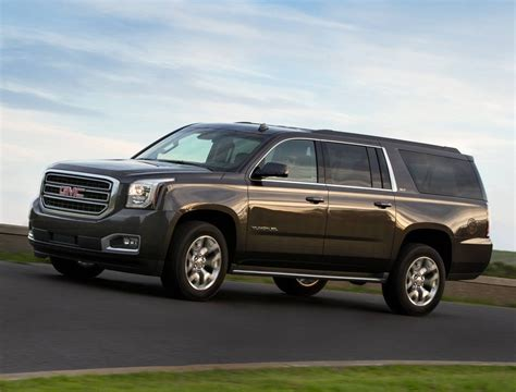 2019 Gmc Yukon Predictions And Specs  2018  2019 Cars