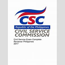 Civil Service Exam Complete Reviewer Philippines 2017  Fraction (mathematics) Business