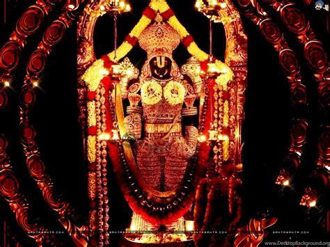 lord venkateswara wallpapers desktop background