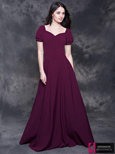 color rojo vino vestidos de noche en color rojo vino vestidos de noche