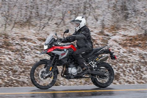 Review Bmw F 850 Gs by 2019 Bmw F 850 Gs Ride Review 20 Fast Facts