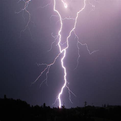 Mit Blitzen by Der Blitz Foto Bild Gewitterfotos Wetter Natur