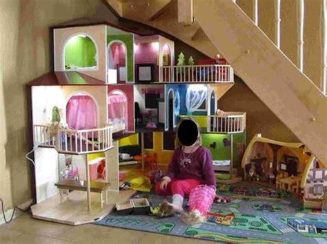 puppenhaus holz selber bauen die 25 besten ideen zu barbiehaus auf diy puppenhaus puppe haus und
