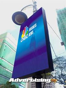 Decorative Street Lamp Post by Led Tv Screen Outdoor Display Rental