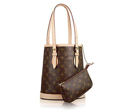 louis vuitton si鑒e social bag torna di moda la borsa a secchiello con louis vuitton h m furla trend and the city