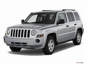 2009 Jeep Patriot Prices  Reviews  U0026 Listings For Sale