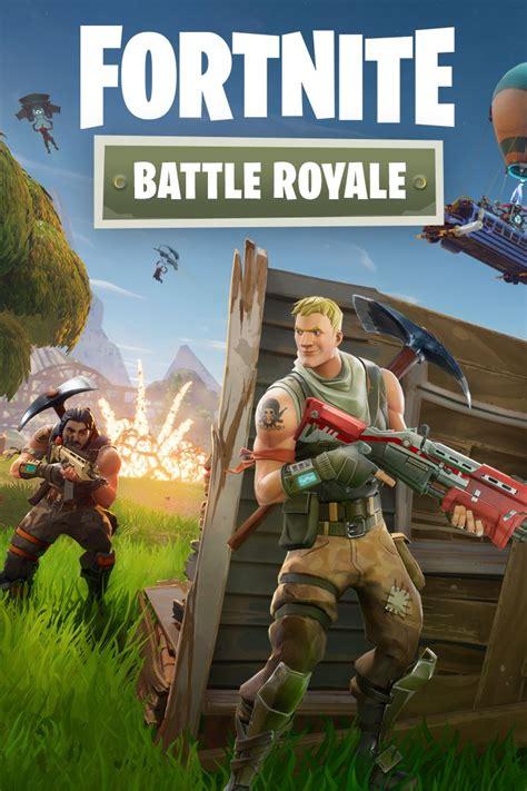 Fortnite Battle Royale Mode Is Now Live, Download Links