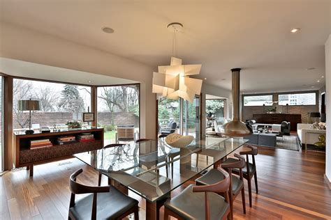 Midcentury Modern In Casa Loma Lists For $45m, 75