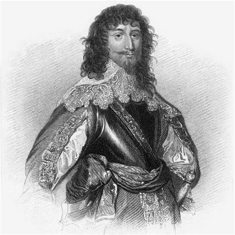 George Gordon, 2nd Marquess Of Huntly