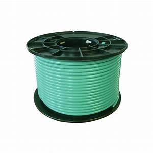 Cable De Terre 25mm2 : ducatillon cable de terre isol premium line 50m elevage ~ Dailycaller-alerts.com Idées de Décoration