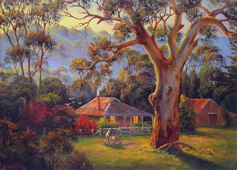 early morning mansfield jigsaw  john bradley bl
