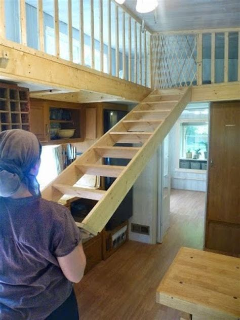loft ladder tiny house google search loft stairs pinterest loft ladders tiny houses