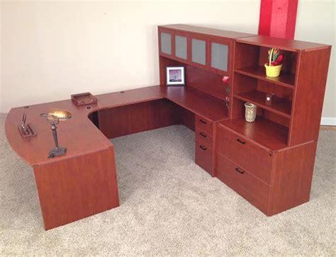Office Furniture Manchester Nh by Office U Shaped Desks U Desks Granite State Office