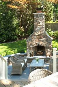 patio fireplace rustic outdoor fireplaces outdoor