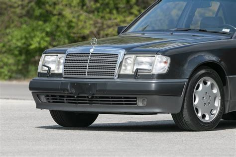 how does cars work 1993 mercedes benz 500e seat position control 1993 mercedes benz 500e fast lane classic cars