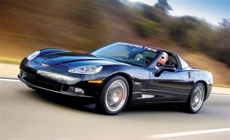 Lingenfelter 402 C6 Corvette Road Test | Review | Car and ...