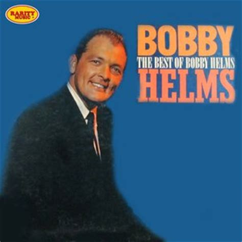 bobby helms albums bobby helms free listening videos concerts stats and
