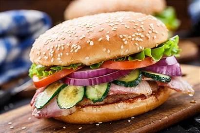 Burger Desktop Wallpapers Wallpapersdsc