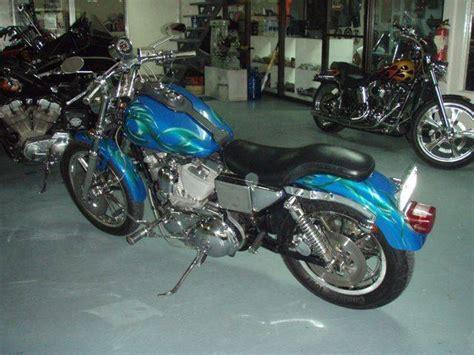Harley Davidson Sportster Xxl Custom For Sale From Manila